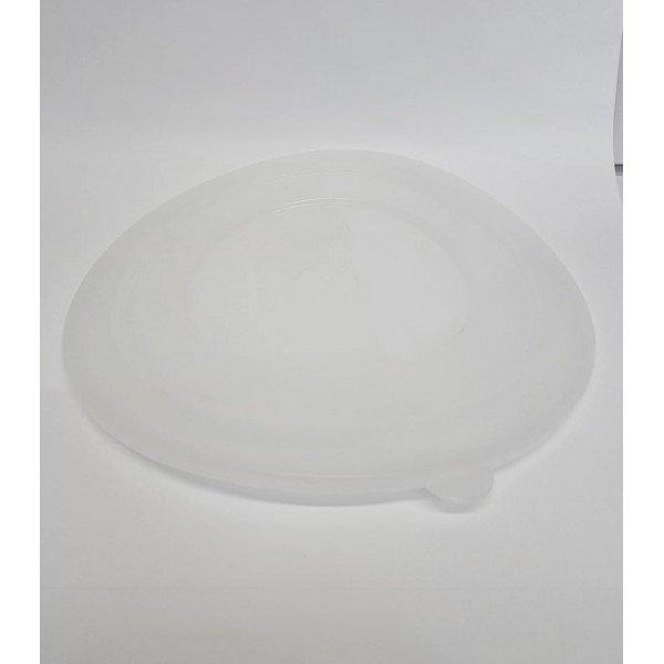 Adagtál plastic cover, 21 cm Catering